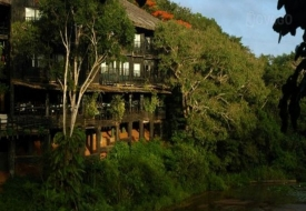 AB 105: Shimba Hills Lodge – 2 days Safari